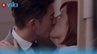 Behind Your Smile | Marcus Chang & Eugenie Liu HOT KISS [Eng Sub]