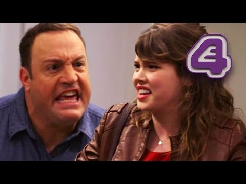When Your Dad Really Does NOT Like Your New Boyfriend! | Kevin Can Wait | Series Premiere