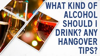 Baixar Ask Dr. Gundry: What kind of alcohol should I drink? Any hangover tips?