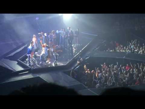 Justin Bieber - Purpose Tour - Cincinnati, OH - June 24, 2016 - Sorry/End of Show