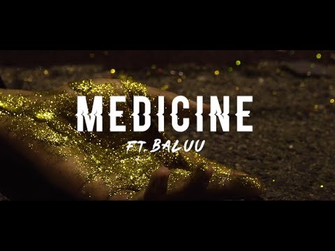 Chill Winston  – Medicine (ft. Baluu) [Official Music Video]