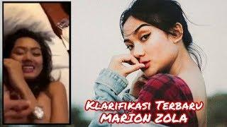 Video HOT - Klarifikasi Terbaru Marion Zola Setelah Melihat Langsung Video Mesum Dirinya. Mengakui ??? download MP3, 3GP, MP4, WEBM, AVI, FLV Oktober 2018
