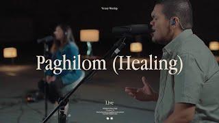 Paghilom (Healing)