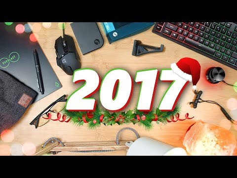 Top Tech Under $50 for 2017 - Holiday Edition!