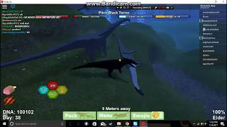 Roblox - Dino Wars - Jab's Crib
