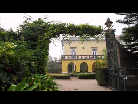 Quinta das Lágrimas Palace in Coimbra, Portugal | Small Luxury Hotels of the World