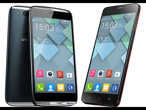 Alcatel One Touch Idol Alpha Hard Reset and Forgot Password Recovery, Factory Reset