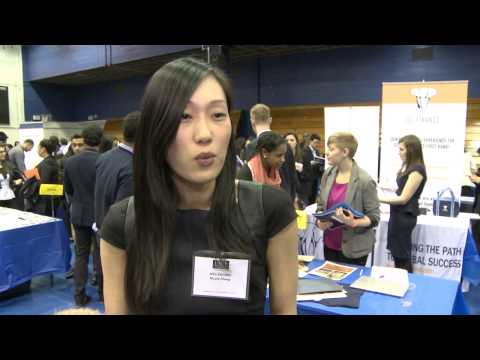 Career Services At Pace University