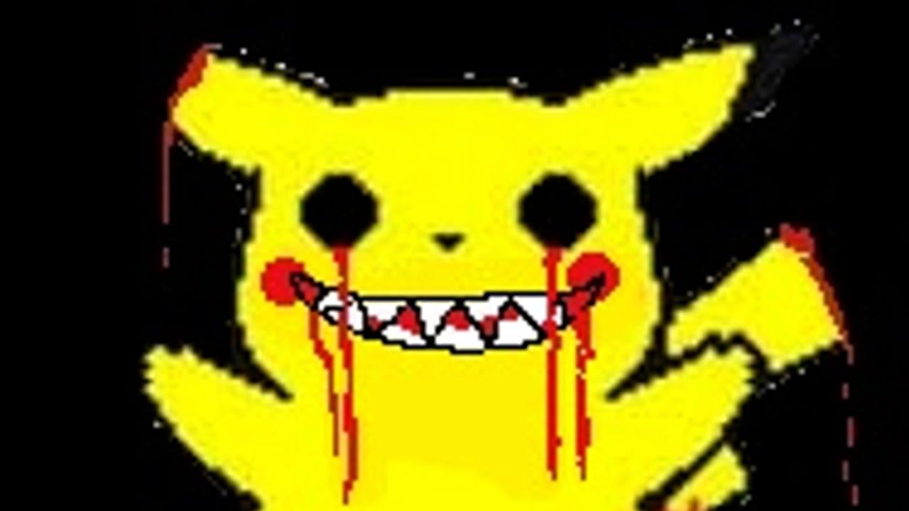 pikachu exe gif