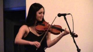 Kimiye Gamblin - Rothiemurchus Rant