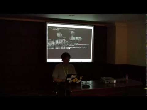 Linaro Connect: kernel hackers share git tips