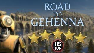 All Hidden Stars Guide ★ The Talos Principle: Road to Gehenna