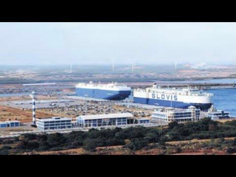 Concerns addressed about China's use of Hambantota Port