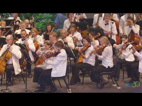 Dallas Symphony Orchestra performs The Rite of Spring