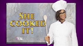 She Cooked It! Get Tamars Shepherds Pie Recipe