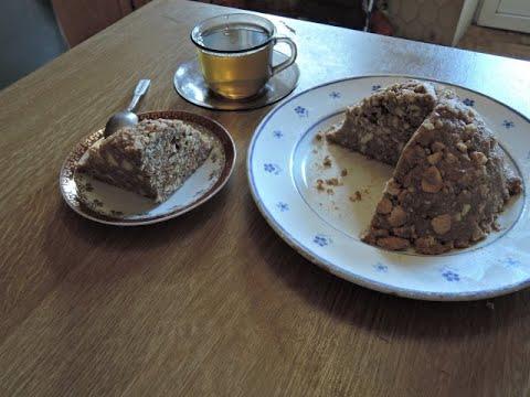 торт муравейник - YouTube