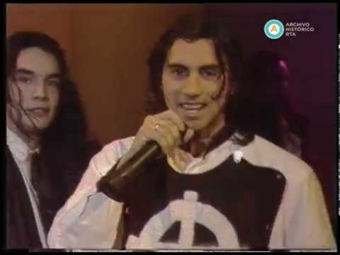 """Tropicalísima"": Poca Plata, Montana, Malakate Y Daniel Lezica, 1997"