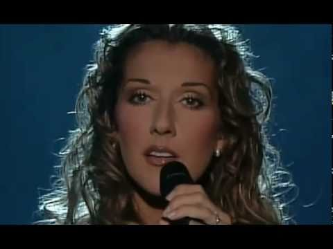 CelineDion--ThePowerOfLove[[OfficialVideoLive]]HQ