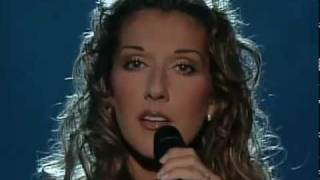 Gambar cover Celine     Dion     --   The   Power   Of   Love   [[  Official    Video   Live  ]]  HQ