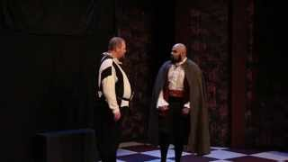 Othello - Act 1 Scene 2 - Though in the trade of war I have slain men