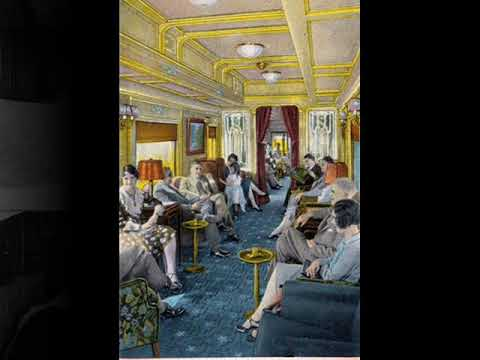 British Swing 1931: Jack Hylton Orch. - Choo Choo