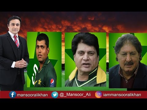 To The Point With Mansoor Ali Khan - 28 October 2017 - Express News