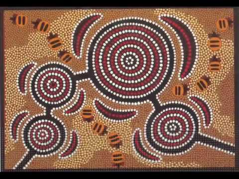 Aborigines - Music & Arts