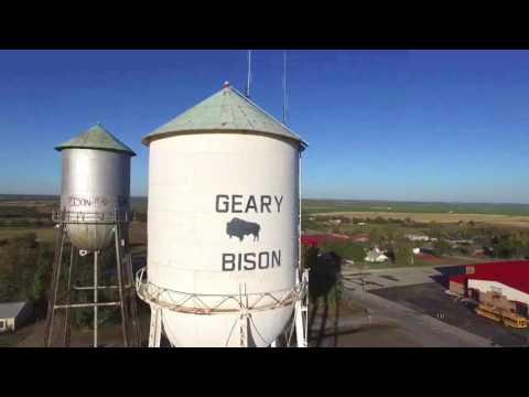 Geary Oklahoma 2016