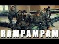Download BERMUDU DIVSTŪRIS - RamPamPam MP3 song and Music Video