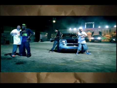 Dj Khaled Feat.T-Pain Trick Daddy Rick Ross - Im So Hood