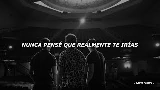 Jonas Brothers // Can't Have You (Español)