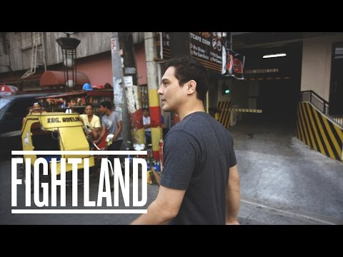 Mixed Martial Arts In The Philippines: Fightland Worldwide