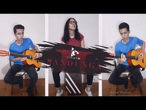 Sandunga (Cover), Don Omar  Y Tego Calderon – Conexion IP