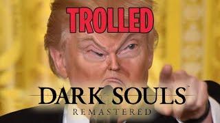 Be More Careful - Dark Souls Remastered