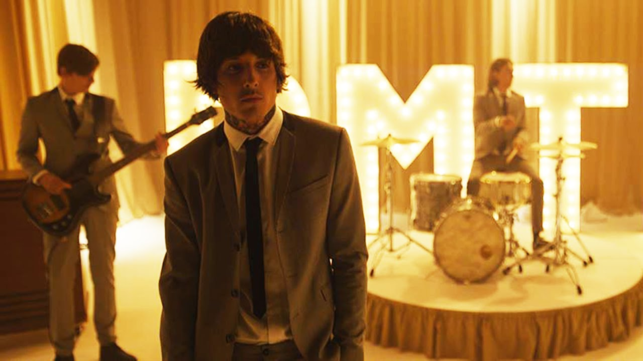 Bring me the horizon quot drown quot new music 2014 youtube