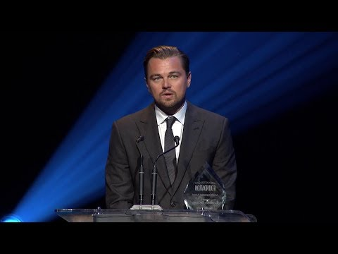 Patron Of The Artists Awards - Sizzle Reel