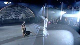 Finale SYTYCD 2010 - Lorenzo & Lise HD