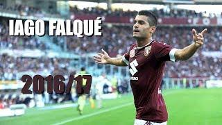 Iago Falqué - Goals, Skills & Assists - 2016/17