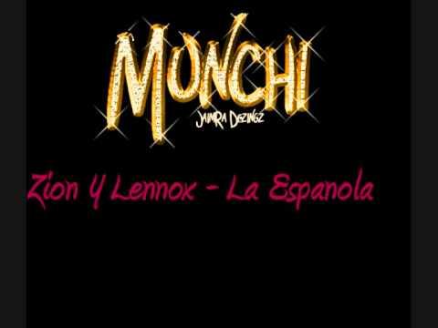 Zion Y Lennox - La Espanola