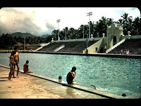 Honolulu's WWI Memorial Natatorium 40 Year Plan and Adios 2017 (What's On Your Mind Hawaii)