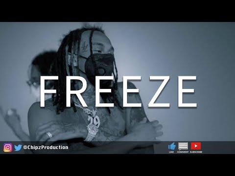 """Freeze"" – Young Adz x GeeYou Type Beat 2020 | Wavy Guitar Trap Beat | Chipz Production"