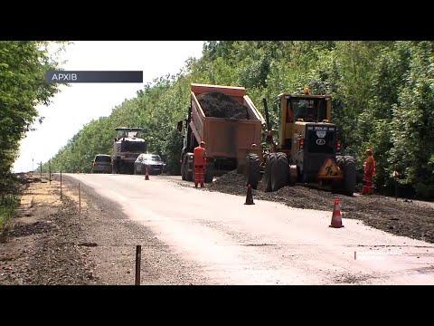 Чернівецький Промінь: Дорога у кредит: на ремонт буковинських шляхів візьмуть у банку 100 мільйонів гривень