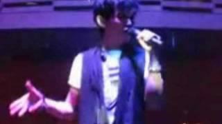 2010-01-16 Dragonfly Dance Club - 张栋梁 - 男人不坏
