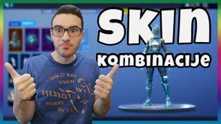FORTNITE:: MY 5 SKIN COMBINATIONS-Fortnite Balkan (PC)