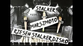 Riesen Stalker Disko (Gridrunners Remix) [feat.Marsimoto]