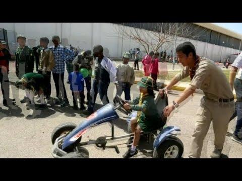 أخبار خاصة - نشاطات ثقافية لتوعية أطفال #ليبيا بحقوقهم وتطوير مهاراتهم  - نشر قبل 3 ساعة