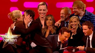 The Best Feel Good Moments On The Graham Norton Show | Part Three