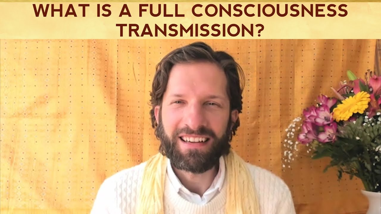 Full Consciousness Introduction: Decoding the Mind & Turning Enlightenment ON