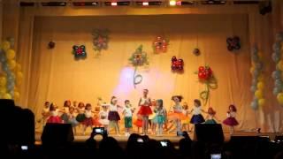 Детские танцевальные выступления. Танцы с цветами(Великолепный шанс для Вас: http://good-365.ru/dance/obuchtan.html Обучение танцам от профессионального хореографа доступно..., 2014-11-01T14:03:48.000Z)