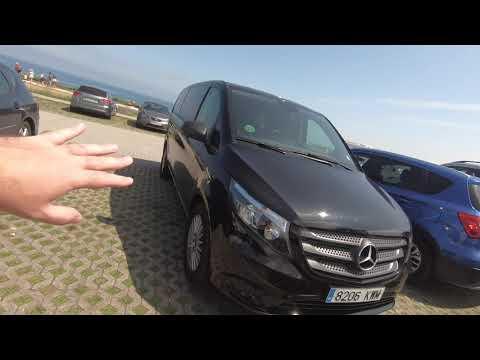 Mercedes-Benz Vito, солидный